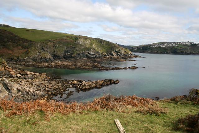 Coombe Haven