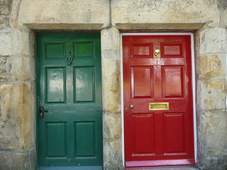 Two Doors for the Tudors, Lancaster, England, 4 July 2014, P37 | by Lynn Rainard
