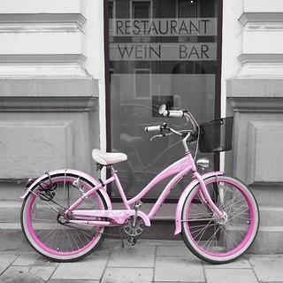 Heute wohl nur Rosé | by MarkusPfl