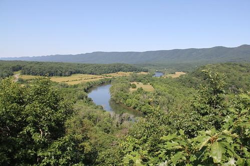 virginia warrencounty shenandoahriverstatepark