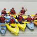 41期獨木舟教練講習