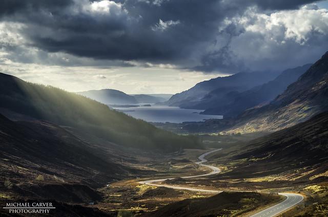 Glen Docherty - West HIghlands