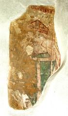 St Edmund of Abingdon (mid 13th Century)