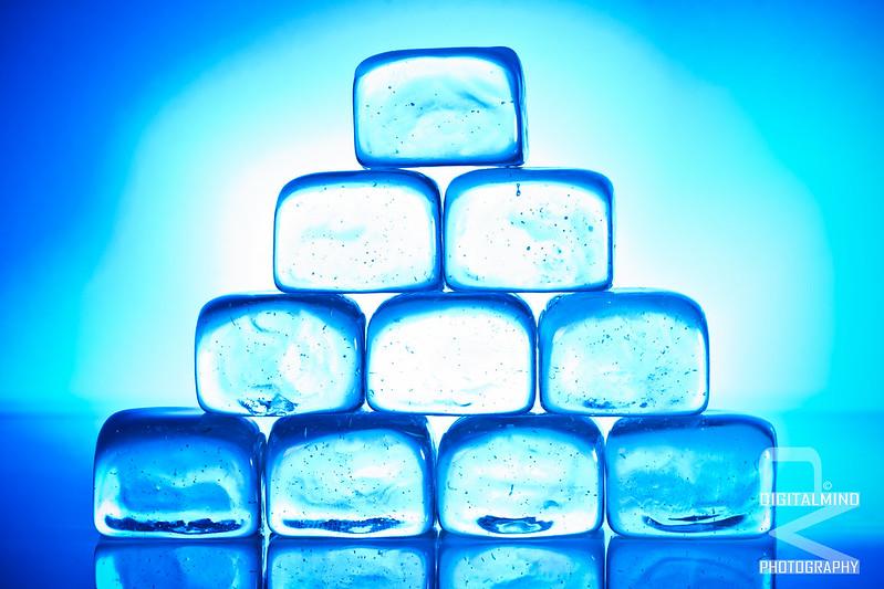 Ice Shapes