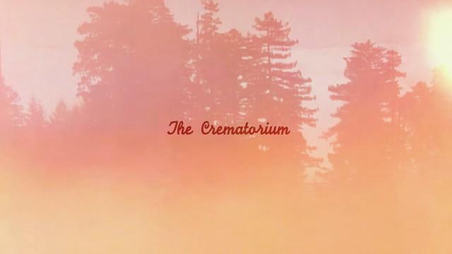 videostill: The Crematorium