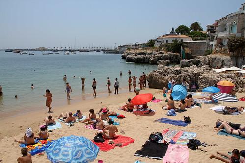 Strand Beach