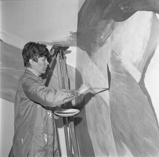 Inger Sitter (1967)