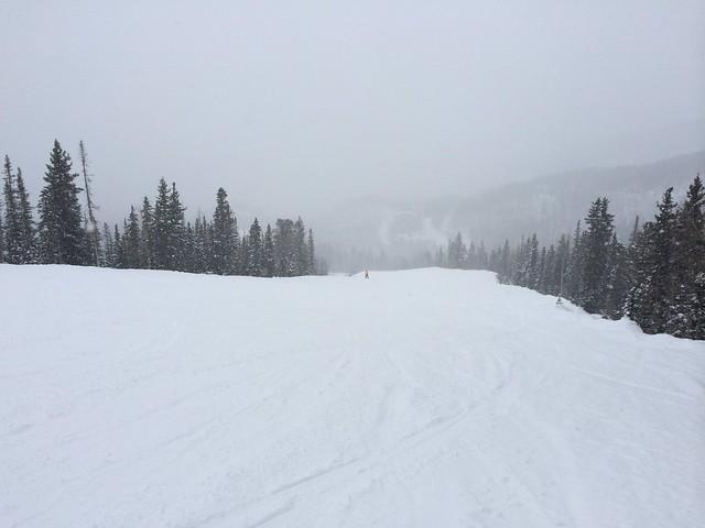 月, 2014-02-03 16:30 - Sundance Trail