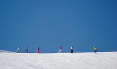 Speiereck 1 Paragliding