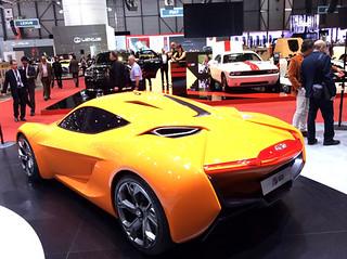 IED 2014 Hyundai PassoCorto