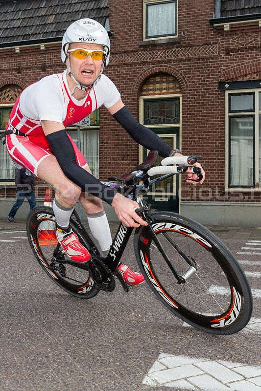 Jens-Oluf Eriksen Powerman Holland 2014