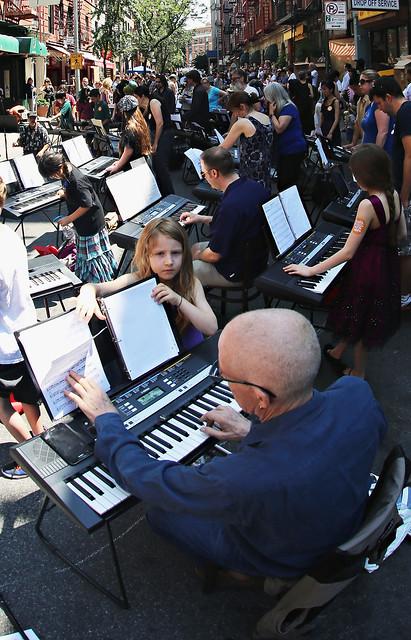 Mass Appeal Keyboards