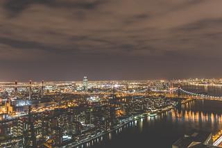 The City | by Denn-Ice