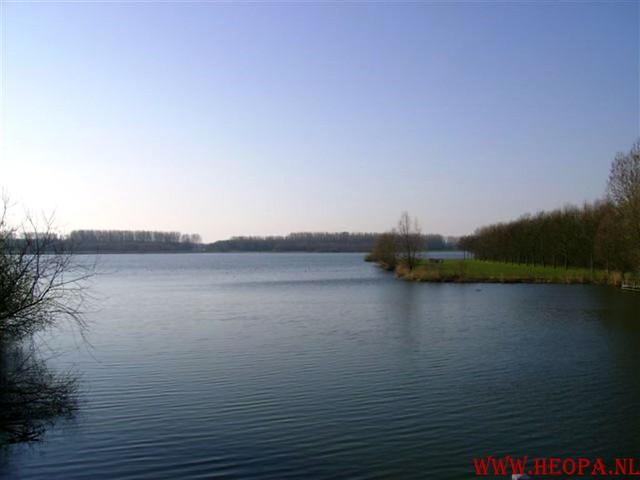 Almere 30 km 25-03-2007 (3)
