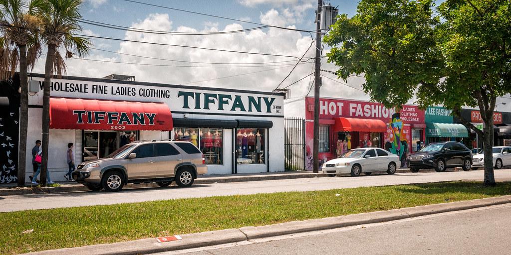 Wynwood Fashion District, view10, Wynwood, Miami, FL, USA | Flickr