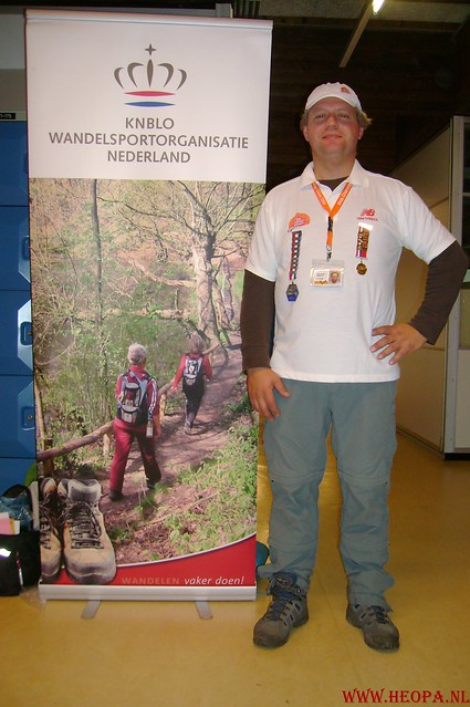 Lelystad           18-10-2008       40.5 Km (77)