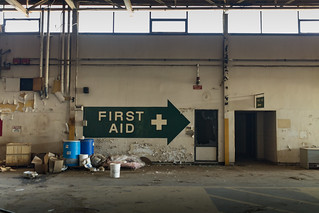 First Aid   by ZensLens