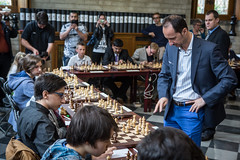 June 16, 2016 - 3:41pm - Photo Credit: YourNextMove Grand Chess Tour