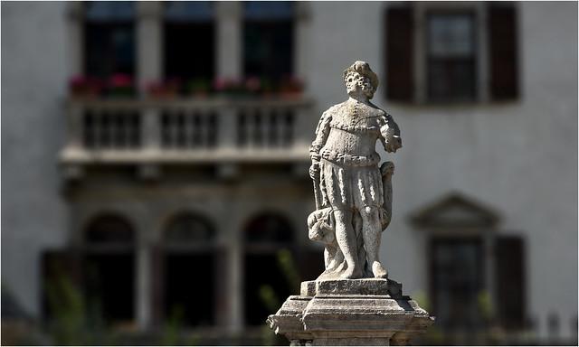 _MG_1105_1   Agordo  / Dolomiten-Stadt / Italien
