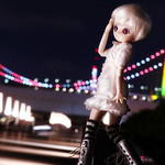 Voice of the night:その声に揺らされて夜に溺れる