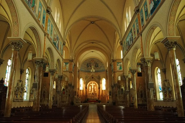St. Anthony of Padua Catholic Church, St. Louis, MO