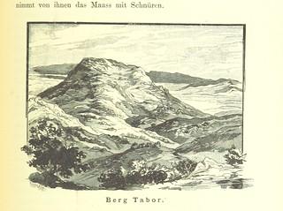 Image taken from page 287 of 'Neue hochwichtige Entdeckungen auf der zweiten Palästinafahrt ... Mit zwei Karten, etc'
