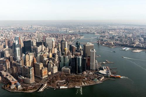 New York City | by Lynt