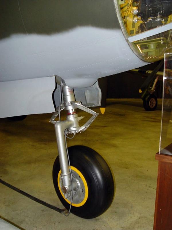 Martin B-26G Marauder (3)