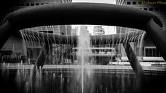 Springbrunnen des Reichtums