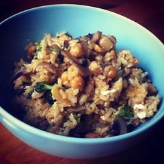 Everything Rice