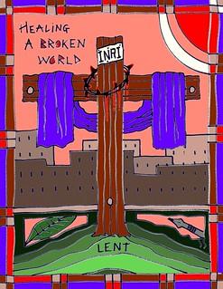 Lent Healing