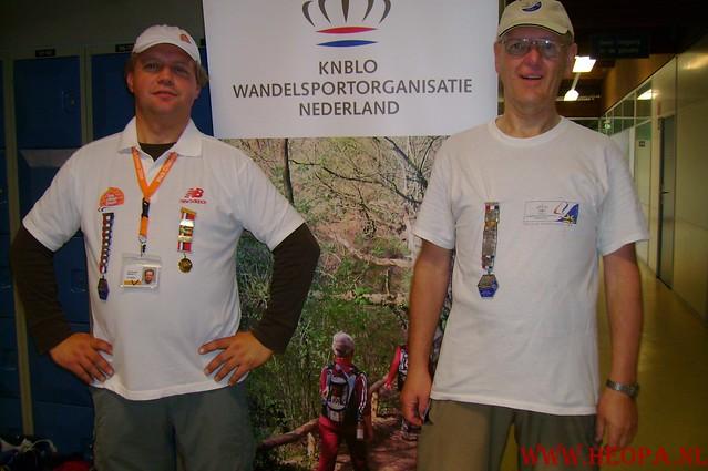 Lelystad           18-10-2008       40.5 Km (80)
