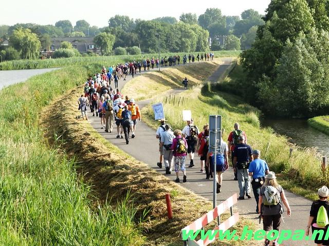 2016-06-16 2e dag Plus Wandel 4 Daagse Almaar 26 Km (25)