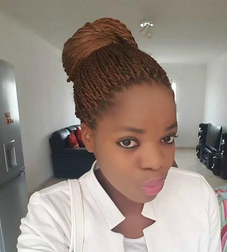 ThakgaloMashaba | by Lindi@AWellHeeledWoman