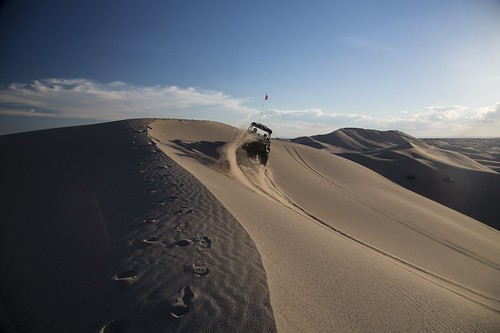 #mypubliclandsroadtrip 2016: Extreme Public Lands, St. Anthony Sand Dunes | by mypubliclands