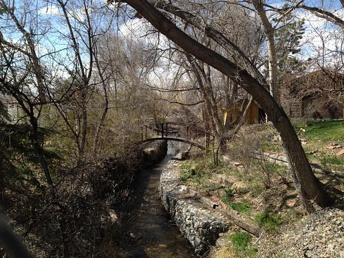 bridge creek casper wyoming gardencreek