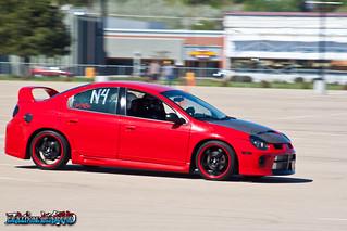 Dodge Neon SRT4 | by Greg @ Lyle Pearson Auto Show