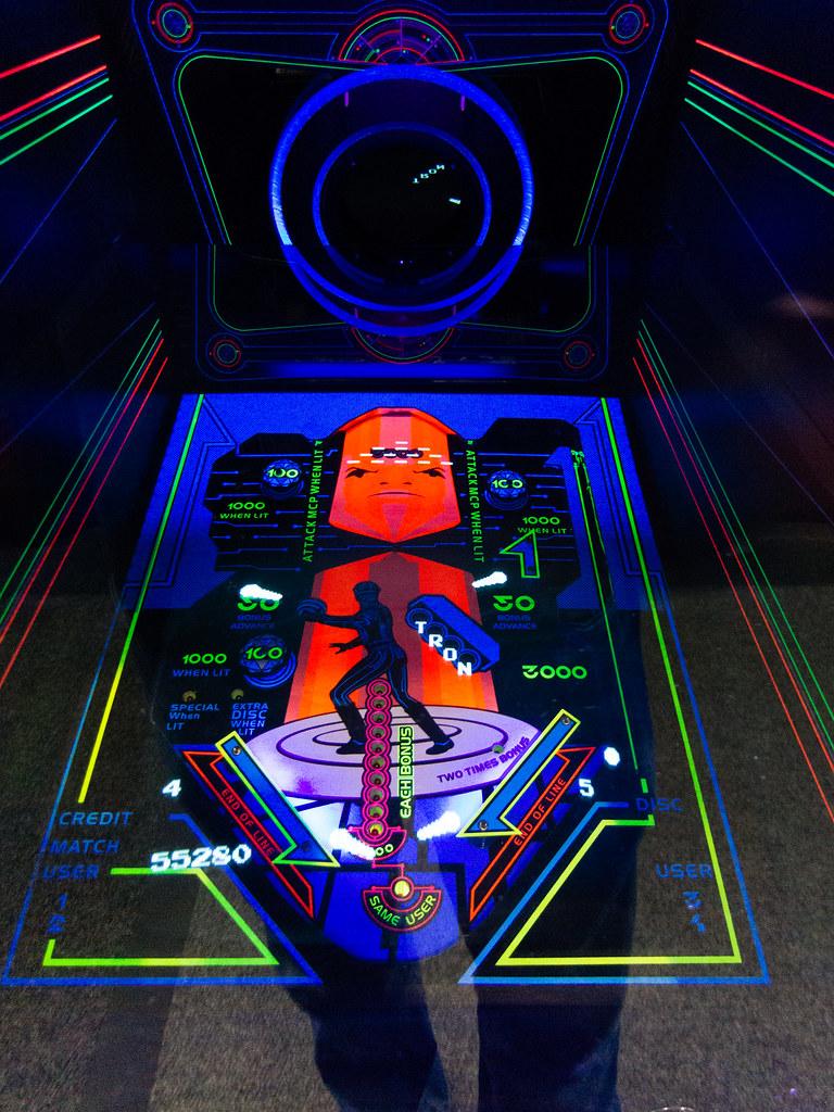 Northwest Pinball and Arcade Show 2013