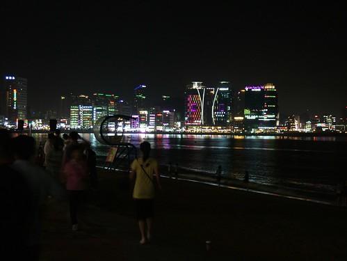 sunrise korea busan southkorea rok gwangalli