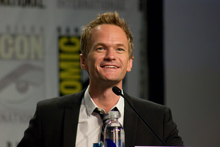 Neil Patrick Harris | by vagueonthehow