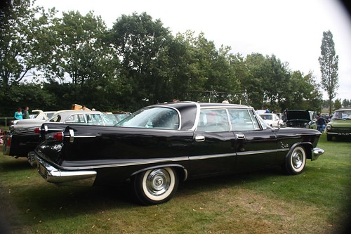 Chrysler Crown Imperial | by zanthrax-dot-nl