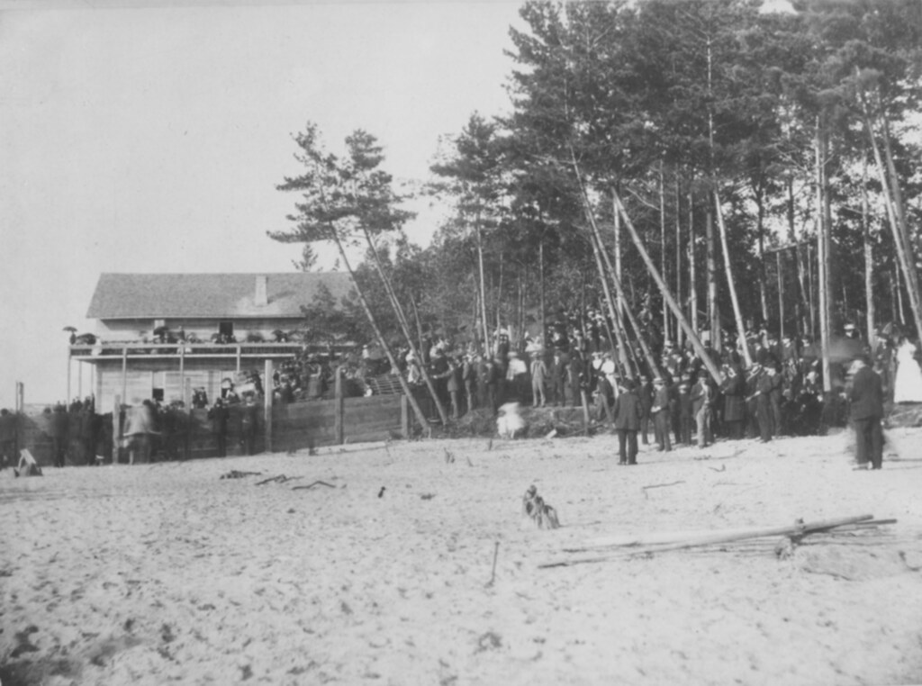 Muskegon Historic Pictures