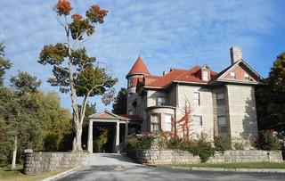 Mansion at Elfindale Springfield (18) | by :: Wendy ::