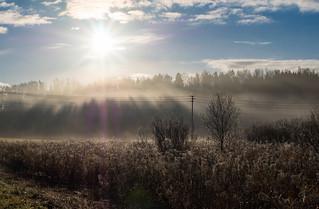 Piercing sun | by neekoh.fi