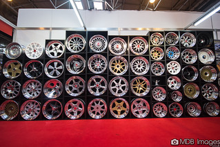 Autosport International Show - 2014 | by MDB Images