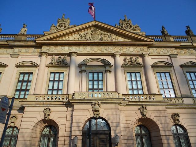Deutsches Historisches Museum, Berlin