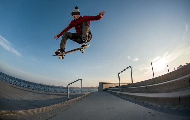 Chris Larsson