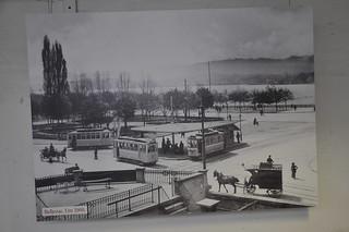 Bellevue, Zurich 1930