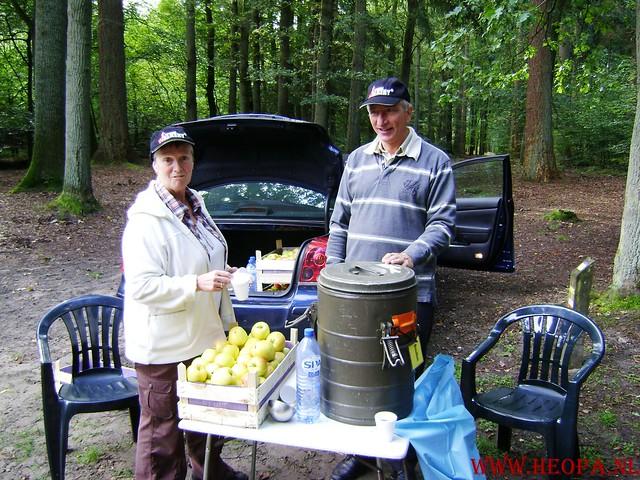 Veluwse Walkery 06-09-2008 40 Km (37)
