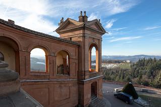Madonna di San Luca | by Choo_Choo_train